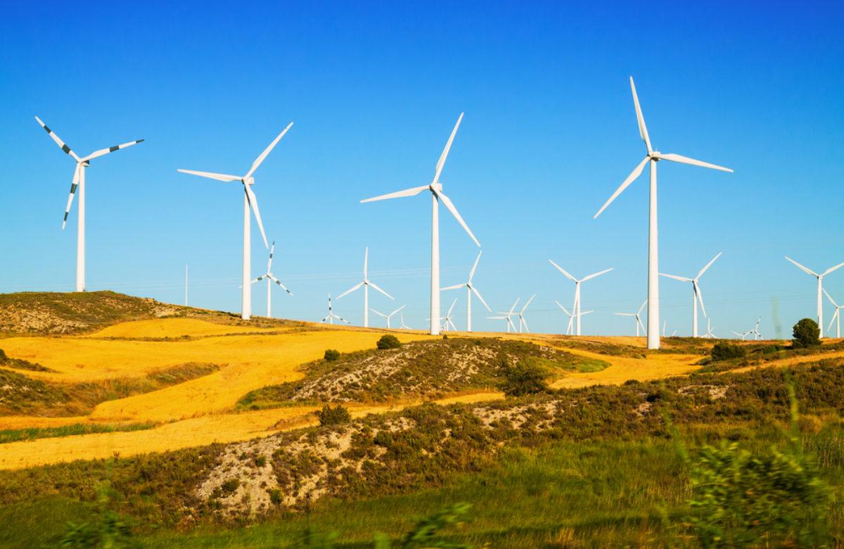 Картинки для детей ветряная электростанция